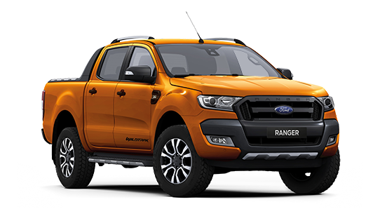 Ford RANGER <br/>     3.2 TDCI DOUBLE CAB 3.2 WILDTRAK 6AT 4X2