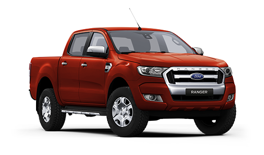 Ford RANGER <br/>     3.2 TDCI DOUBLE CAB XLT 6AT 4X2