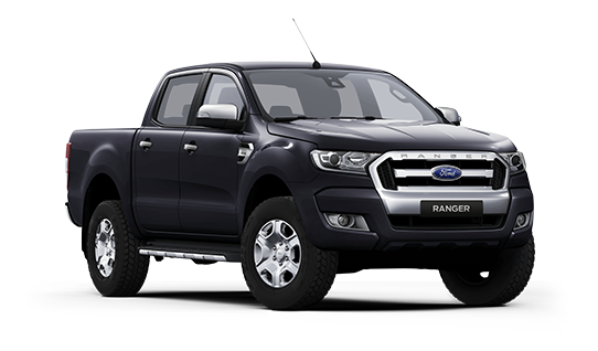 Ford RANGER <br/>     3.2 TDCI DOUBLE CAB XLT 6MT 4x2