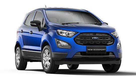 Ford ECOSPORT <br/>     1.5D AMBIENTE 5MT SUV
