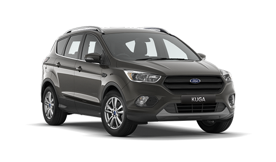 Ford KUGA <br/>     1.5 ECOBOOST AMBIENTE 6MT FWD SUV