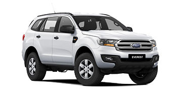 Ford Everest XLS 2.2 6MT 4WD