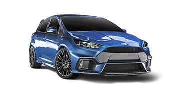 focus rs thumb
