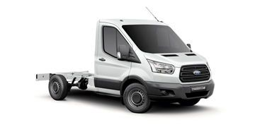 Transit Single Chassis Cab thumb